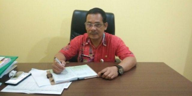 Lahan RTH 3,6 Hektar Sudah Dilakukan Studi Kelayakan