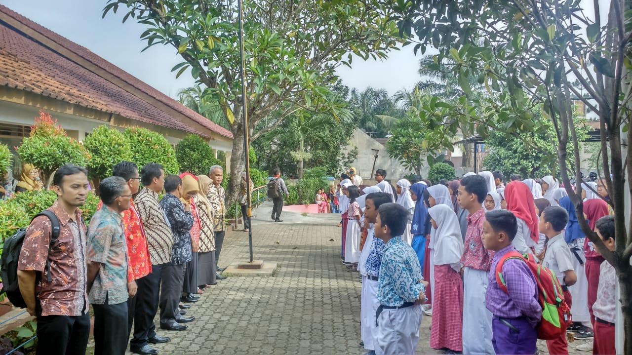 OSN Sawangan Kembali Targetkan Wakili Kota Depok Ke Propinsi Jabar