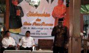 Walikota Depok Ajak Masyarakat Buka Puasa Bersama Hayde House