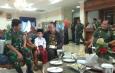 Pelajar Tak Bersepatu Master Depok Diajak Panglima TNI Saksikan PPRC TNI 2019