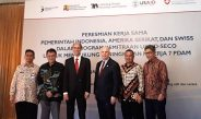 Tirta Asasta Terima Bantuan dari Program Kemitraan USAID – SECO