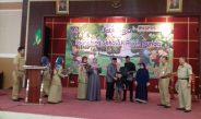 Pemkot Depok Luncurkan Sekolah Ayah Bunda