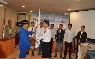 Penyuluhan Anti Penyalahgunaan Narkoba Awali Pelantikan Pengurus PPWI Surabaya
