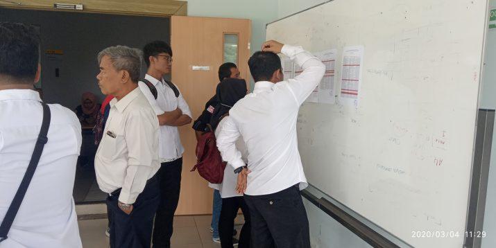 KPU Depok Seleksi 443 Calon Anggota PPS Melalui Metode CAT