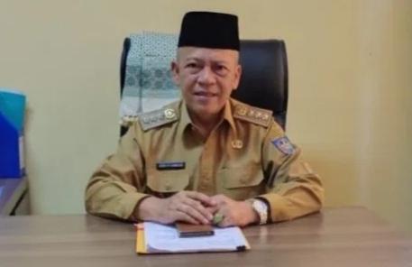 Camat Sawangan Bentuk Forum SI Covid-19