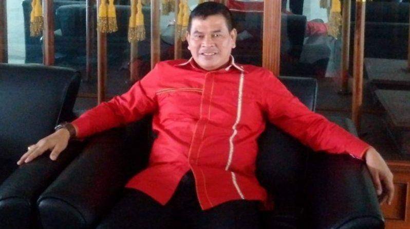 Rudi Samin Siap Berpasangan Dengan Siapapun Untuk Depok Lebih Baik